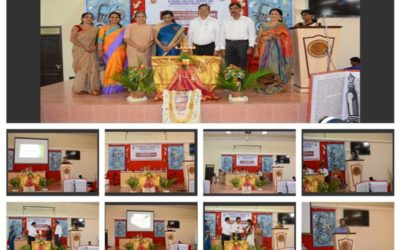 Librarians' Day / Dr.S.R.Ranganathan's Day 2015 State Level Seminar on Web Resources for Teaching and Learning